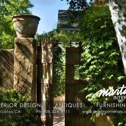 Martino Interiors - Los Gatos, CA, US 95032