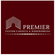 Premier Custom Cabinets And Woodworking