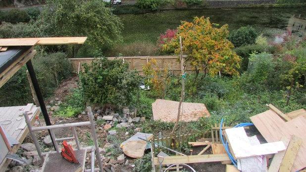 by Abigail Hazell Landscape & Garden Design Ltd.