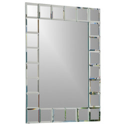 Ideal Contemporary Bathroom Mirrors by Beyond Stores