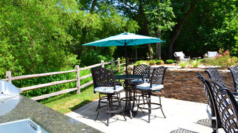 Outdoor Living in Montgomery County, PA