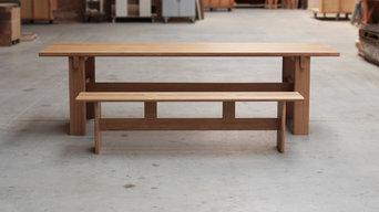 FORÊT collection Buron, TABLE 2m60