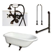 55 Inch Bathtubs | Houzz