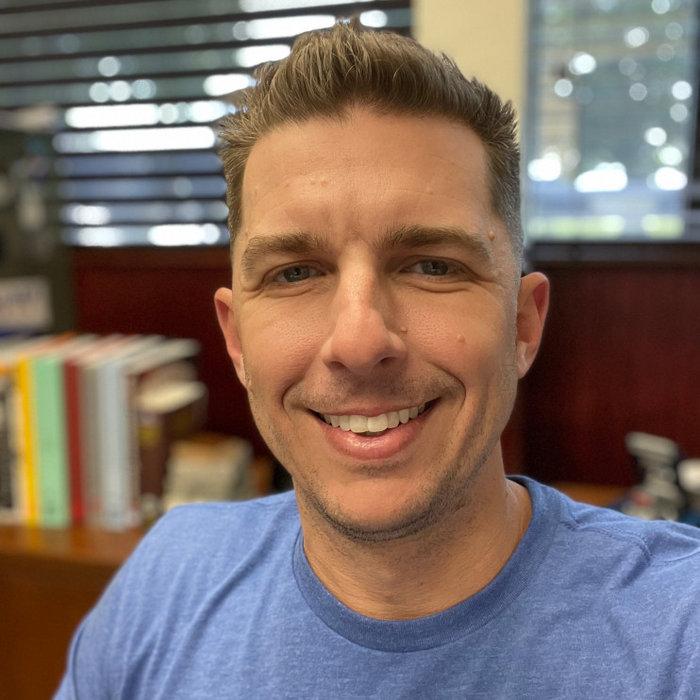 Rhett Dantzler - Chief Business Development Officer,  Design Build Team