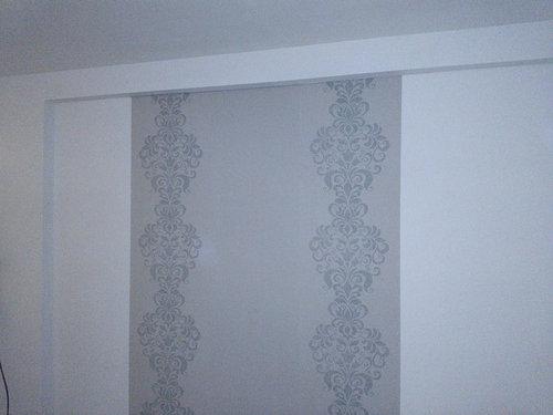 Laie De Papier Peint Jusqu Au Plafond