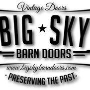 Big Sky Barn Doors, LLC's photo