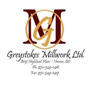 Greystokes Millwork Ltd.'s photo
