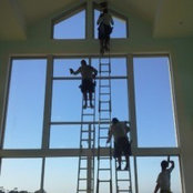 Superior window cleaning's photo