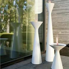 Shop Contemporary Outdoor Lighting on Houzz