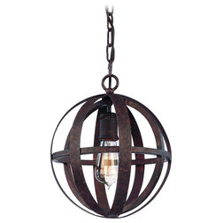 Industrial Pendant Lighting by Elite Fixtures