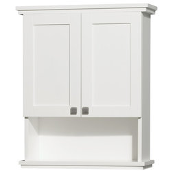 Transitional Bathroom Cabinets by Wyndham Collection