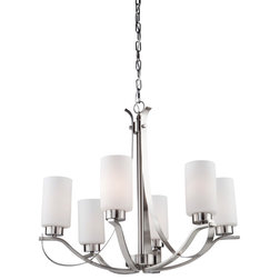 Cool Transitional Chandeliers by Mylightingsource