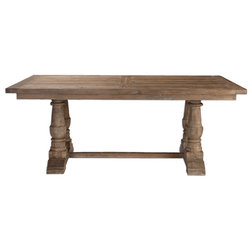 Traditional Dining Tables by Innovations Designer Home Decor & Accent Furniture