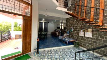 Gifty Ashirwad Home
