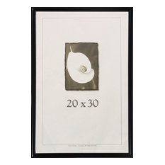 Black Classic Picture Frame, 20X30
