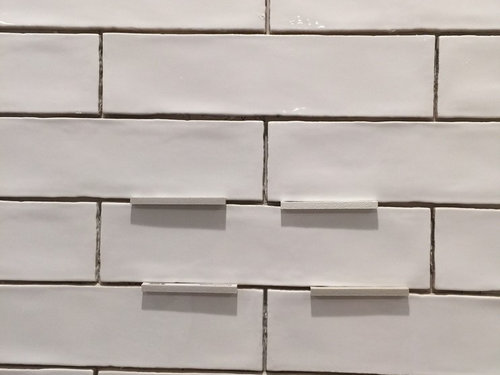 Light Pewter Grout Subway Tile Americanwarmoms Org