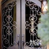 ASI IRON DOORS & ASI IRON DOORS - Edmonton AB CA T5H 0M2 - Home