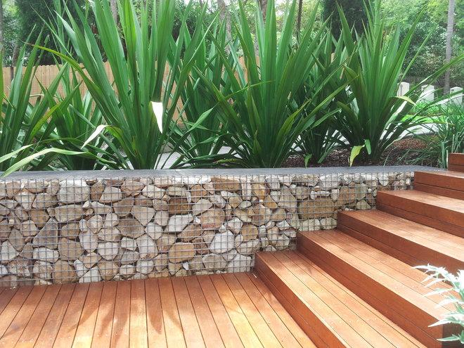 by Banksia Design Group Andrew Davies designer