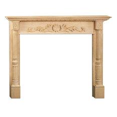 Providence Large Fireplace Mantel