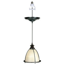 Beach Style Pendant Lighting by Worth Home Products