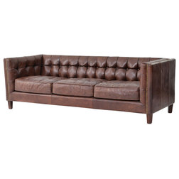 Transitional Sofas by Seldens Furniture