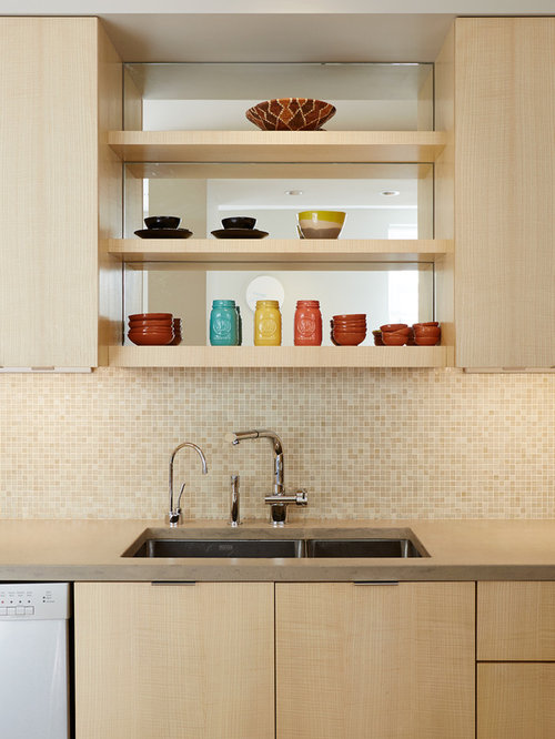 New York City Kitchen Design Ideas Renovations Photos With Concrete Be