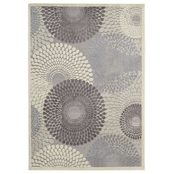 Contemporary Area Rugs by buynget1618