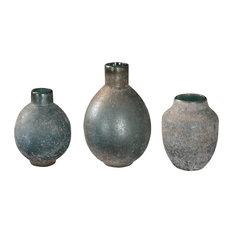 Mercede Vases, 3-Piece Set