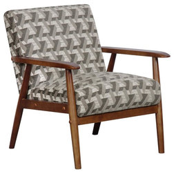 Midcentury Armchairs And Accent Chairs by ShopLadder