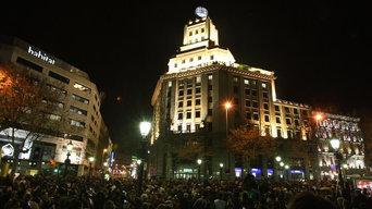 Instalación Frigorífica Edificio Central del Banco BBVA Barcelona