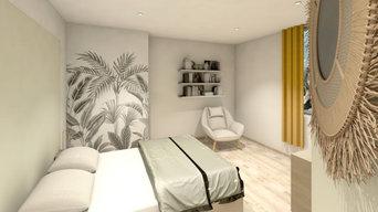 Appartement T.