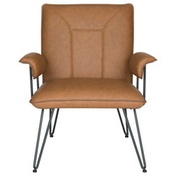 Industrial Armchairs And Accent Chairs by Safavieh