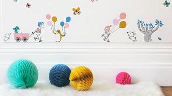 Inspiration déco chambre d'enfant