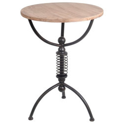 Awesome Traditional Side Tables And End Tables by Privilege International