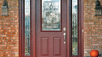 Stanek Windows Entry Doors