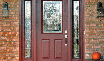 Stanek Windows Entry Doors