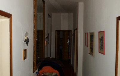 Guarda Come È Diventato Speciale Questo Appartamento Anni '60