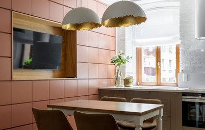Кухня недели: в бывшем доходном доме