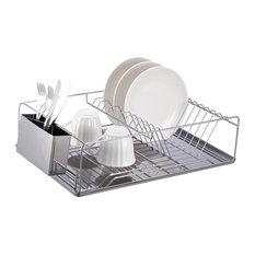 Hds Dish Rack Chrome Stainless Steel Tray Racks
