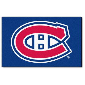 NHL Montreal Canadiens Ulti Mat