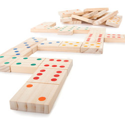 Traditional Kids Toys And Games by Trademark Global