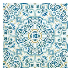 Fontaine Peel & Stick Floor Tiles