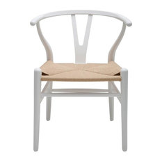 Christopher Beige Dining Chair