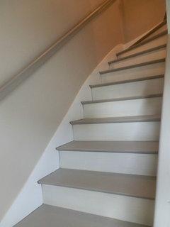 Aide Pour La Déco Et La Couleur Des Murs Couloir Et Cage Descaliers