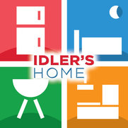 Idler's Home Cabinetry and Design's photo