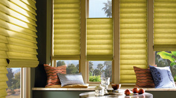 Hunter Douglas Certified Installer & Dealer