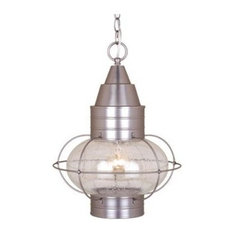 Vaxcel Lighting Chatham 1 Light Outdoor Pendant