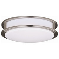 Vaxcel C0200 Traditional, Brushed Nickel
