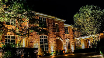 Newest Landscape Lighting Projects