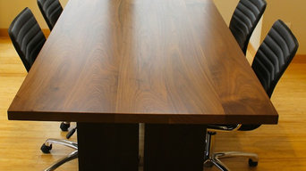 Burke Brown / Nest Conference table